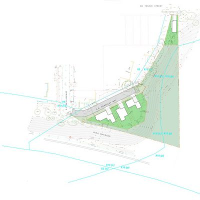 Chloe's Meadow - A 4 lot subdivision