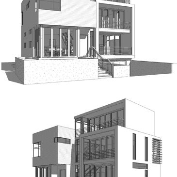New N Portland Residence (N. Williams area)